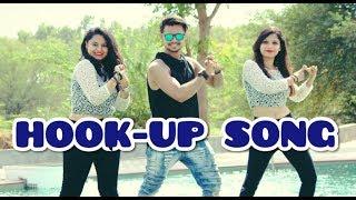Hookup Song - Student Of The Year 2 | Tiger Shroff & Alia | Dance Choreography | Krunal Barot