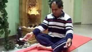 Yoga Snore Treatment