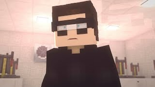 Zoom and Dr. Harrison Wells ‹ Minecraft Animation ›