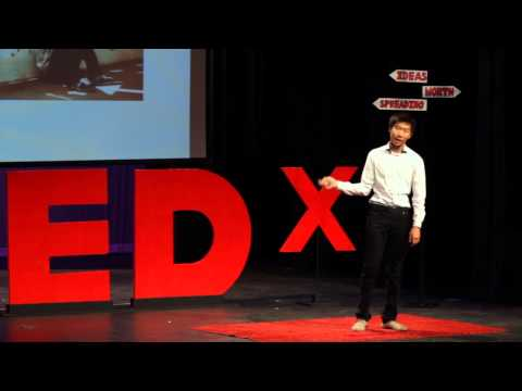 Student Tracking Needs to End | Allen Chen | TEDxYouth@Conejo