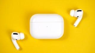 Apple AirPods Pro - Unboxing, Einrichten & Erster Eindruck (Deutsch) | SwagTab