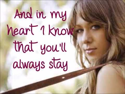 Colbie Caillat-You got me-Lyrics