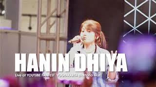 Hanin Dhiya - Akad Live Concert