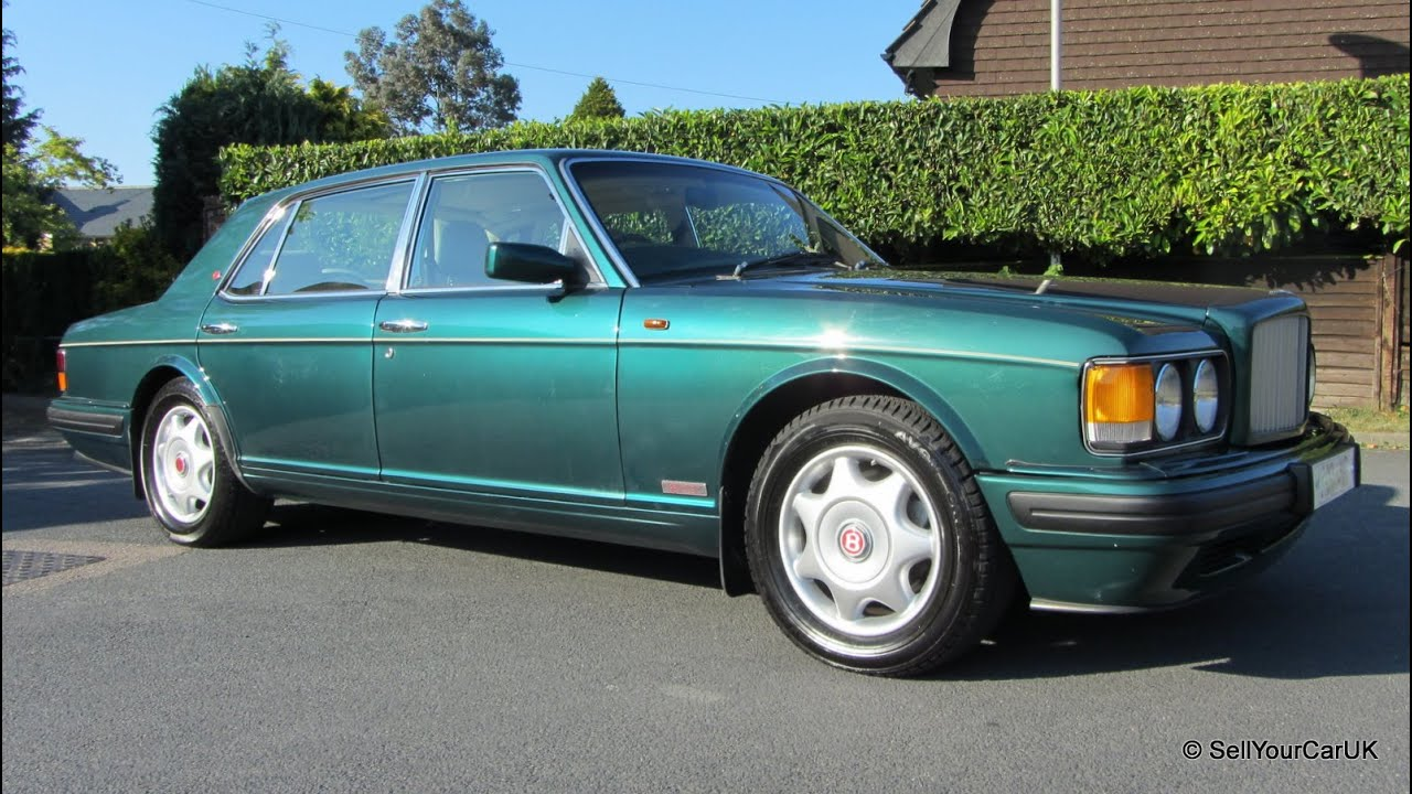 Sold using sell your car uk 1996 bentley turbo r lwb fabulous car great condition full history