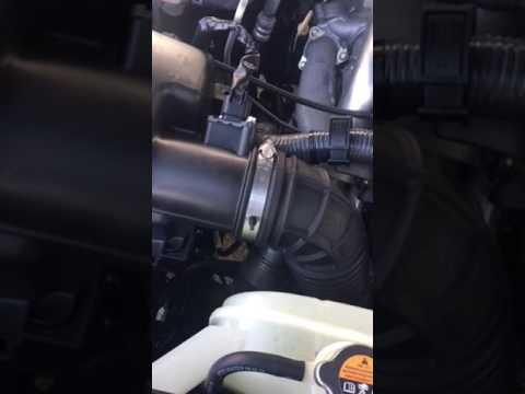 Np300 Egr Install