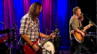 Lifehouse - Hanging By A Moment @ The Grammy Museum (Jan. 17, 2013)
