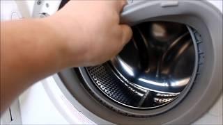 Ремонт стиральной машинки Zanussi.