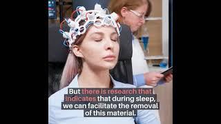 Alzheimer's Brains Require an Innovative Brain Drain to Clear Debris?