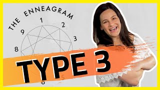 ENNEAGRAM Type 3 | Annoying Things 3s Do and Say!