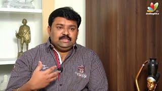Neeya Naana Gopinath Opens up on His Life Journey | Interview