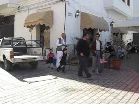 Tripoli, Libya, Piazza dell'Orologio