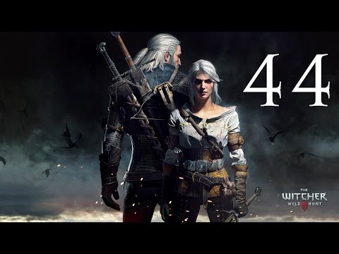 THE WITCHER 3: Wild Hunt #44 : Witchers don't save people from themselves.
