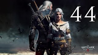 THE WITCHER 3: Wild Hunt #44 : Witchers don
