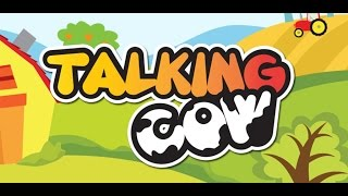 Talking Cow -  Free Game - Android Game