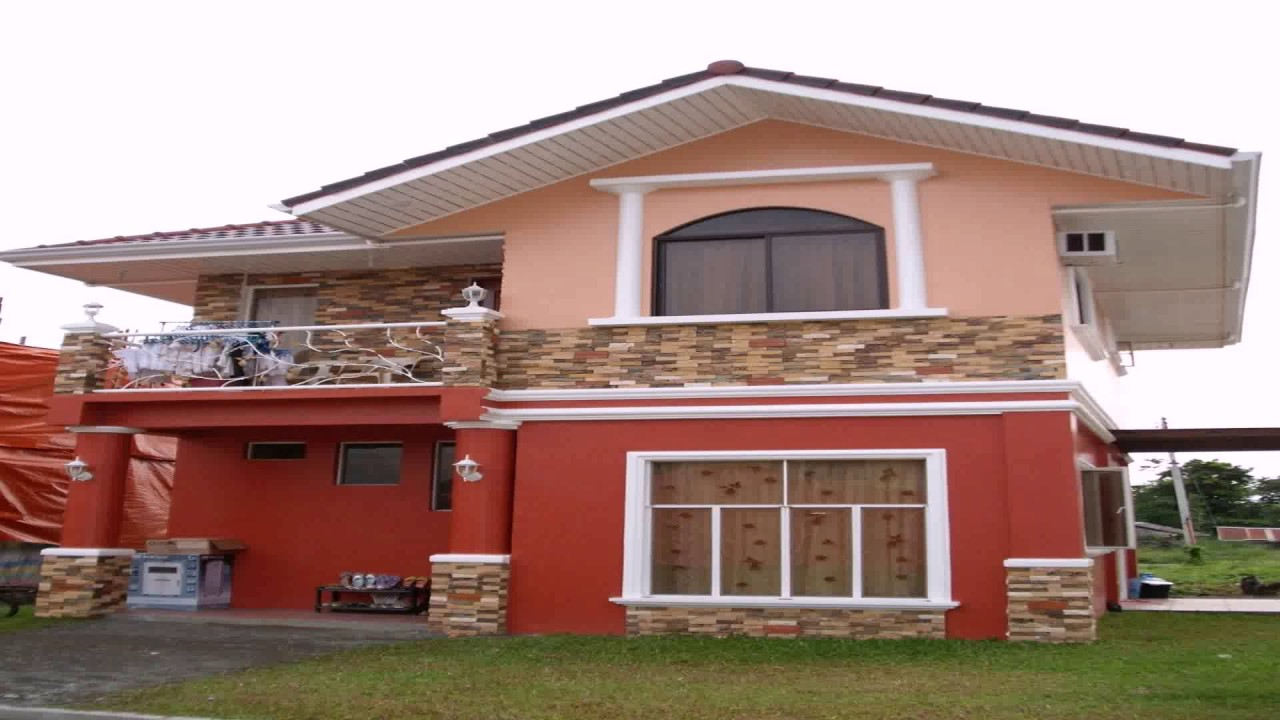 House design for 42 square meters - 30 Square Meter House Design Philippines