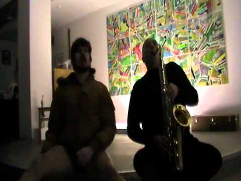FLUXUS PERFORMANCE: Eberhard Kranemann - Bryan Campbell - BrindlArt