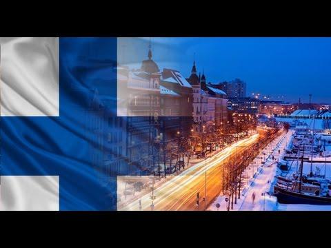 14 sự thật thú vị về đất nước Phần Lan - Finland - YouTube