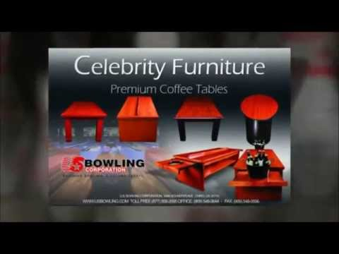 uBowl Canada - Our bowling products.