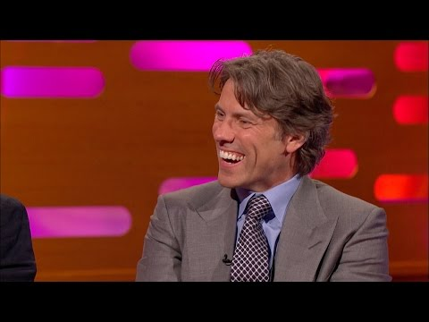 What do Chris Pratt and John Bishop have in common?  The Graham Norton Show  Episode 8  BBC One