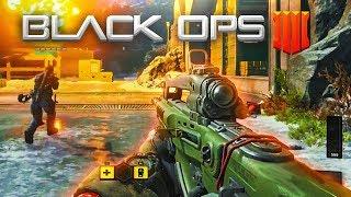 """""""BLACK OPS 4 MULTIJUGADOR GAMEPLAY (+47 BAJAS & AC-130)"""" - ⛔RECORD DE BAJAS & RACHA MÁS ALTA⛔"""