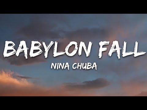 Nina Chuba - Babylon Fall