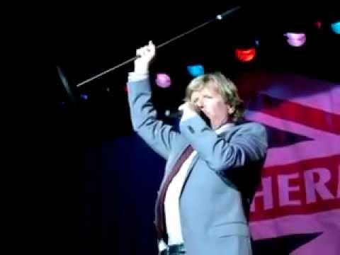 Herman's Hermits in O.C. NJ Battle of N.O./Dandy