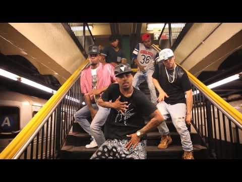Jeremih - Dont Tell Em Ft. YG . Choreography by: Hollywood