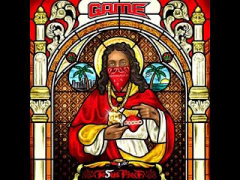 Game - Pray (feat. J. Cole & JMSN)(Jesus Piece)
