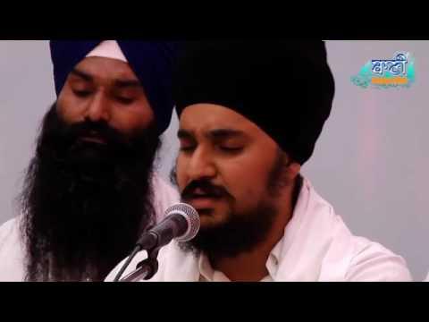 Bhai-Chamanpreet-Singh-Ji-Delhi-Kalgidhar-Kirtani-Jatha-At-Paschim-Vihar-On-24-Sept-2016