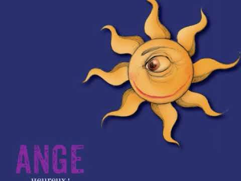Emission Vagabondages sur le groupe ANGE - Radio Divergence FM