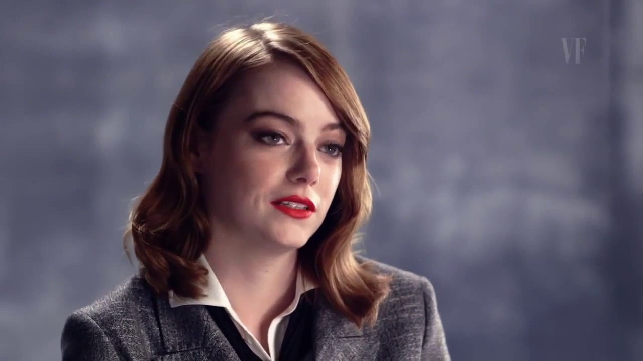 Emma Stone Got Her Start In Arizona At Valley Youth Theatre Before