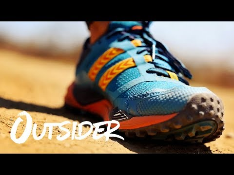 Get in Amazing Shape with Trail Running Shoes - BROOKS + REI