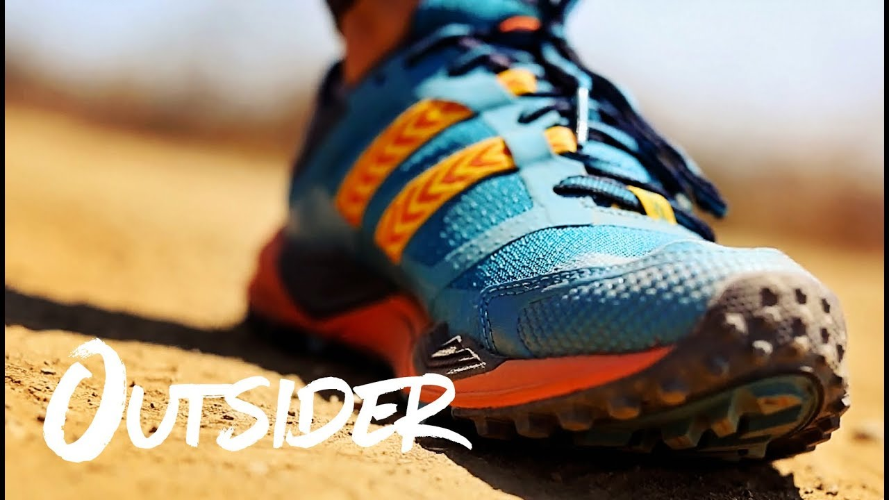 fd737aaad51d5 Get in Amazing Shape with Trail Running Shoes - BROOKS + REI - YouTube