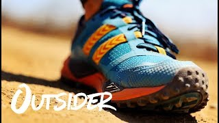 Trail Running Shoes - BROOKS + REI