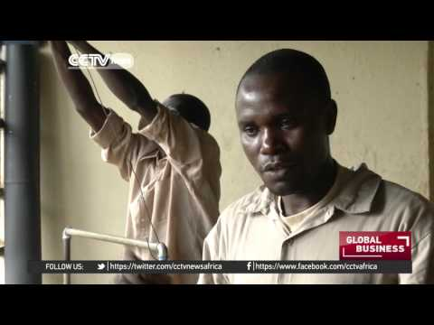 Uganda students make diesel from plastic waste thumbnail