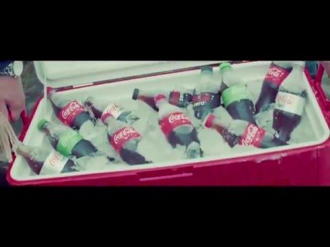 El comercial racista de Coca Cola