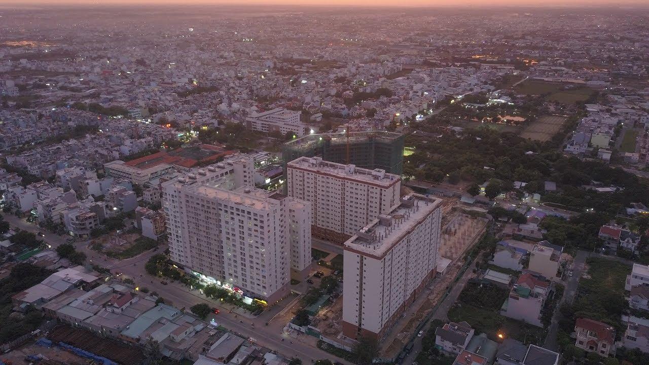Căn Hộ Green Town Bình Tân – [Cập nhật 01/11/2019] VIVAHOUSE.COM.VN