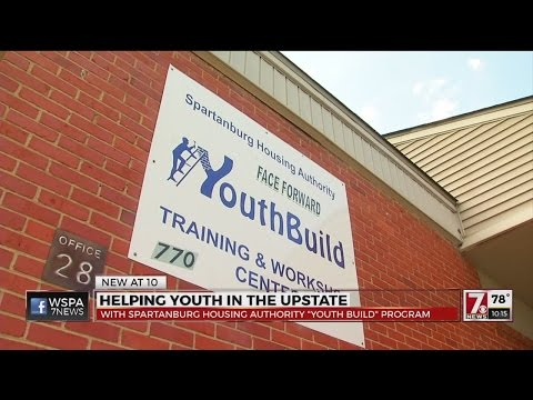 Program helps struggling local youth get on path to success