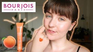НОВИНКА! Кремовые румяна Bourjois Healthy Mix | Первые впечатления