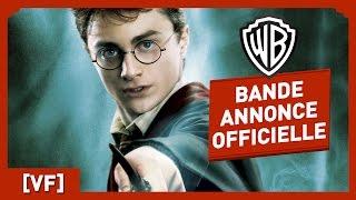 Harry Potter et l'Ordre du Phoenix - Bande Annonce Officielle (VF) - Daniel Radcliffe / Emma Watson streaming
