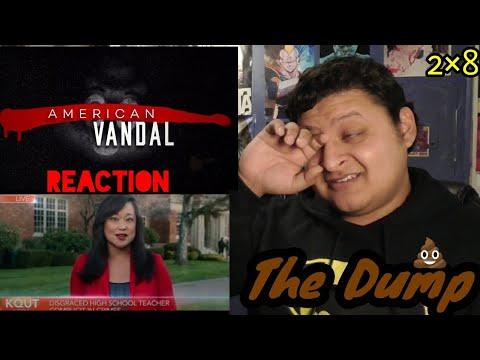 "Download American Vandal: Season 2 Episode 8 ""The Dump"" REACTION!!! The Last Episode"