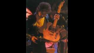 BOB DYLAN - JOKERMAN (Live Debut) - Verona, Italy, 28 May, 1984. First Performance of Jokerman