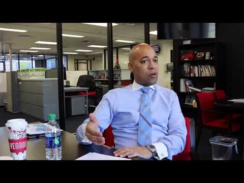 ACW Speaks With Delta Cargo's Vice President Shawn Cole