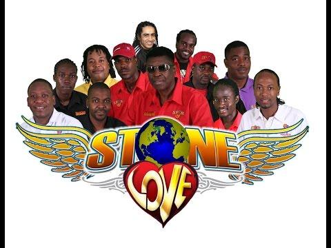 Stone Love at King Addies 33 Anniversary [2016] ft Super Cat