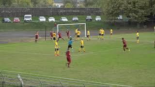 Eccellenza Girone B - Signa-Zenith Audax 2-3