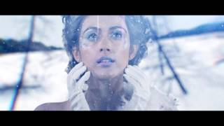Chris Columbus - Frozen Rain FT. Renee Smith (MUSIC VIDEO)