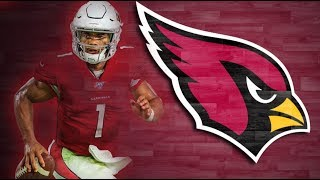 Film Study: Breaking down Kyler Murray's first game as a member of the Arizona Cardinals