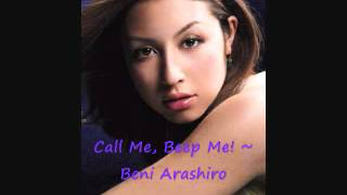 Call Me, Beep Me! (Kim Possible Theme Song) by Beni Arashiro Lyrics...
