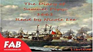 The Diary of Samuel Pepys 1661 Full AUdiobook by Samuel PEPYS by Memoirs