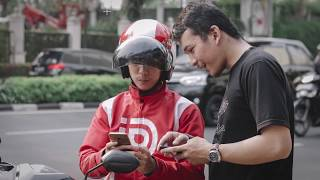 Bonceng : Aplikasi Berbasis Transpotasi Yang Lebih Mensejahterakan
